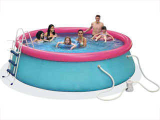 Piscina hinchable carrefour 457x122 cm cuidados plantas for Carrefour piscina hinchable